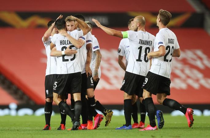93 giây ngược dòng, Man United thăng hoa ở Europa League - Ảnh 5.