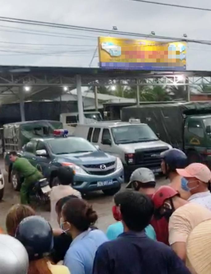 Bắt thiếu gia Tiền Giang nghi liên quan vụ nổ súng chết người ở Long An - Ảnh 1.