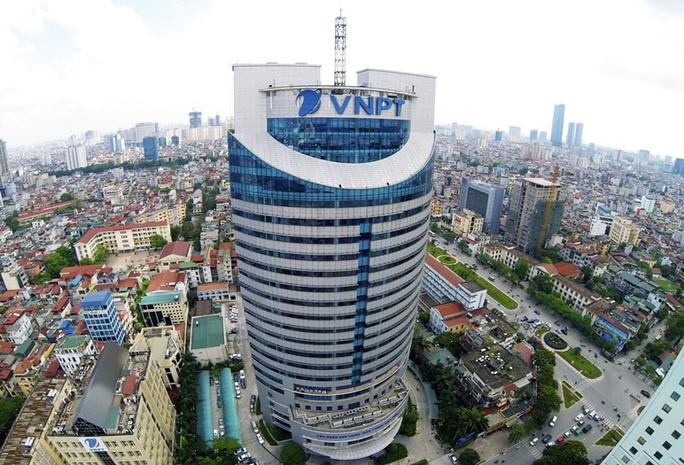 VNPT - Top 3 thương hiệu giá trị nhất Việt Nam năm 2020 - Ảnh 1.