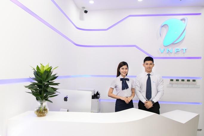 VNPT - Top 3 thương hiệu giá trị nhất Việt Nam năm 2020 - Ảnh 2.