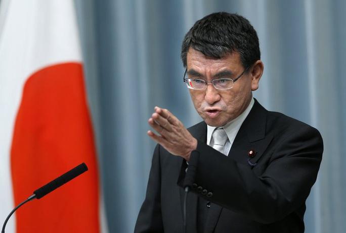 Nhật Bản: Thay đổi hiện trạng biển Đông, Trung Quốc trả giá đắt - Ảnh 1.