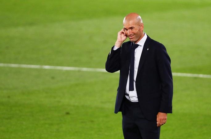 Pep Guardiola nói gì trước cuộc tỉ thí với HLV Zidane? - Ảnh 2.
