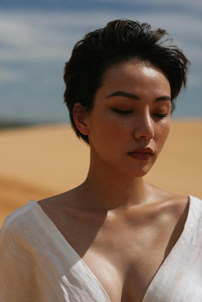 Học trò cưng của Hồ Ngọc Hà - Gigi Hương Giang từng cắt cổ tay  - Ảnh 3.