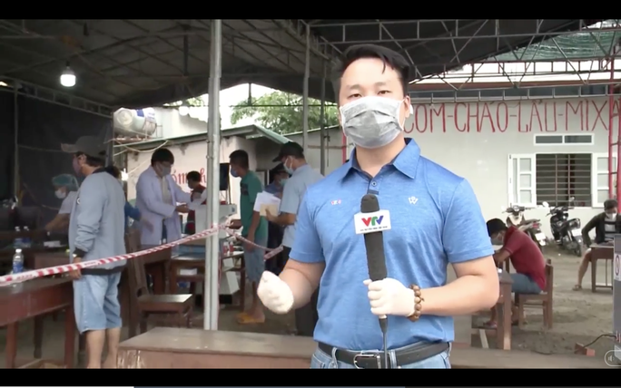 Đài Truyền hình Việt Nam lên tiếng về thông tin nhiều nhân viên VTV8 phải cách ly tập trung - Ảnh 1.