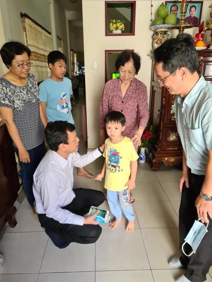 Bác sĩ Bệnh viện Chợ Rẫy tiếp tục lên đường chi viện Đà Nẵng - Ảnh 3.