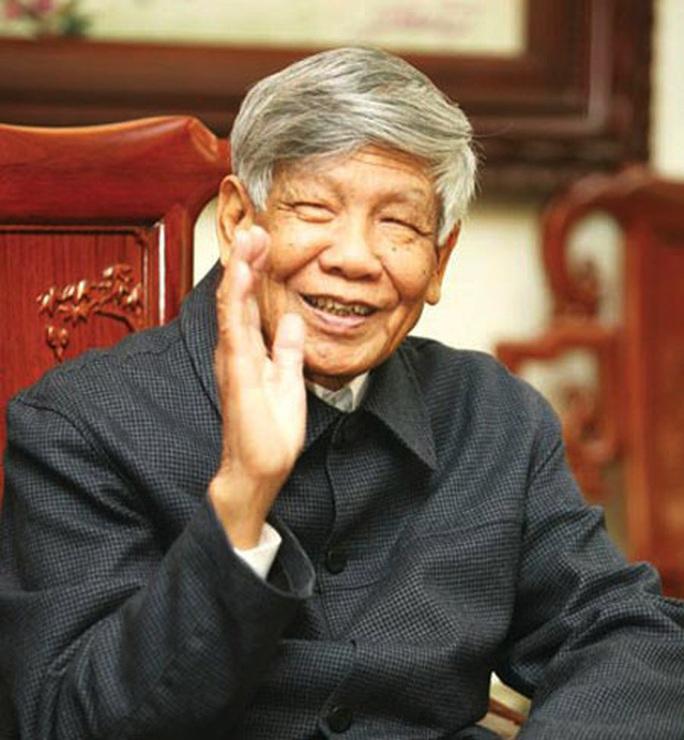 Nguyên Tổng Bí thư Lê Khả Phiêu qua đời ở tuổi 89 - Ảnh 1.
