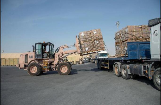 Lebanon không còn tiền để khắc phục hậu quả vụ nổ - Ảnh 2.