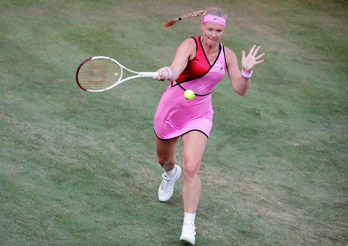 Cô nàng quyến rũ của làng banh nỉ rút tên khỏi US Open 2020 - Ảnh 2.