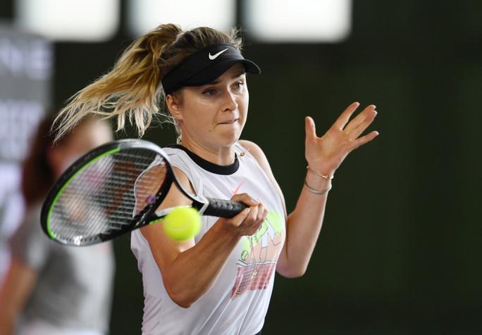 Cô nàng quyến rũ của làng banh nỉ rút tên khỏi US Open 2020 - Ảnh 4.