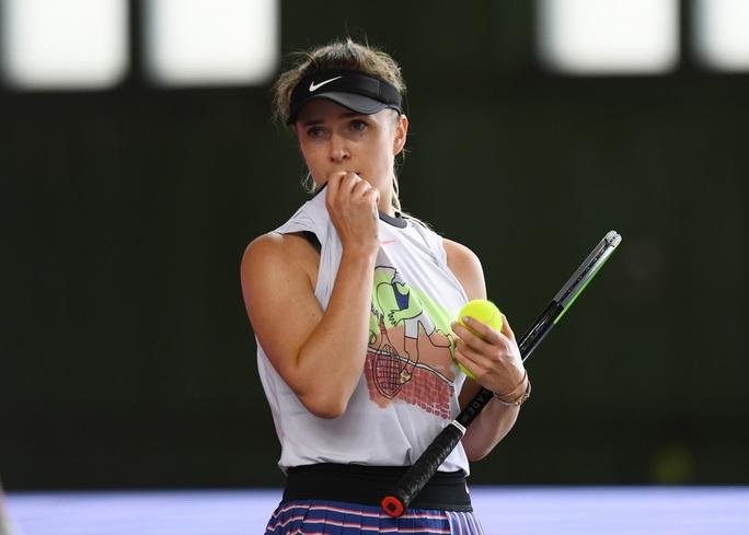 Cô nàng quyến rũ của làng banh nỉ rút tên khỏi US Open 2020 - Ảnh 3.