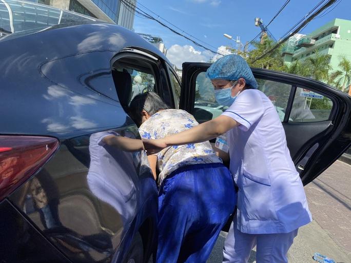 Xúc động tâm thư của Giám đốc Bệnh viện C Đà Nẵng khi được dỡ lệnh phong tỏa - Ảnh 5.