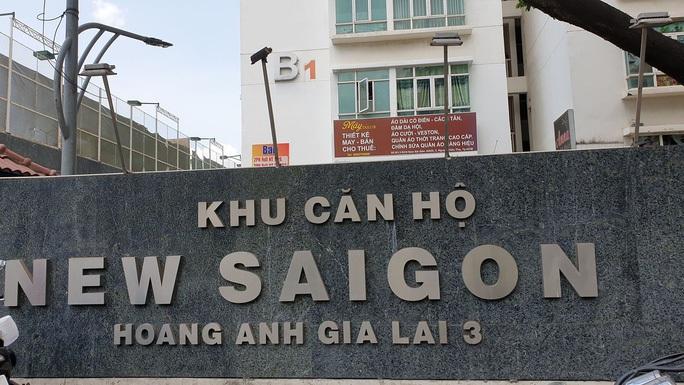 Công an TP HCM không khởi tố vụ luật sư Bùi Quang Tín rơi lầu - Ảnh 1.