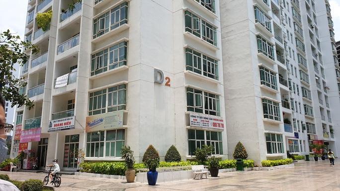 Công an TP HCM không khởi tố vụ luật sư Bùi Quang Tín rơi lầu - Ảnh 2.