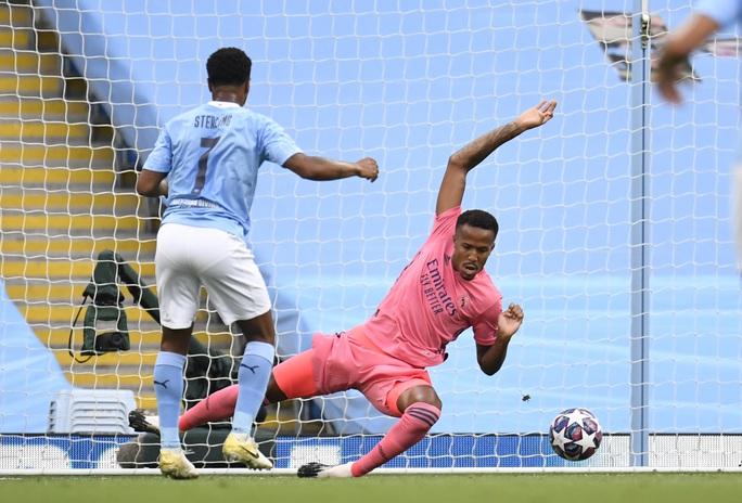 Bắn hạ Kền kền trắng, Man City thẳng tiến Champions League - Ảnh 3.