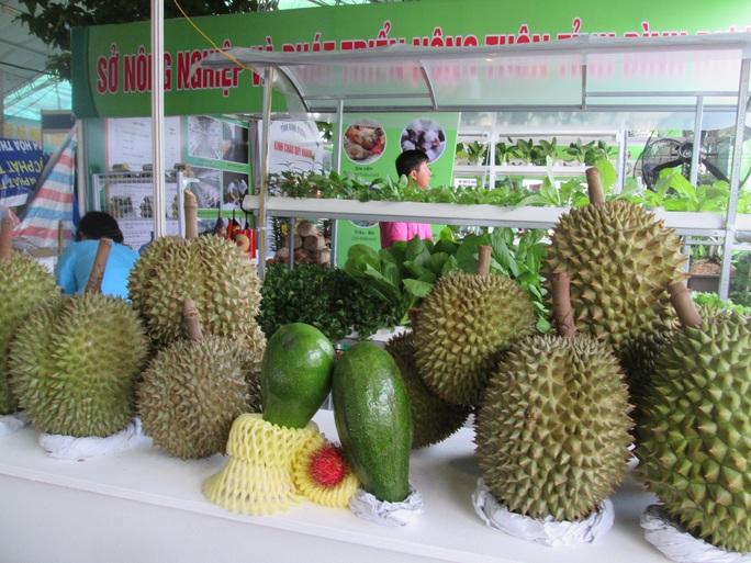 Nhãn Việt Nam mình lấy lòng người tiêu dùng Úc - Ảnh 2.