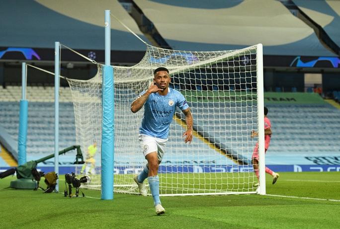 Bắn hạ Kền kền trắng, Man City thẳng tiến Champions League - Ảnh 8.