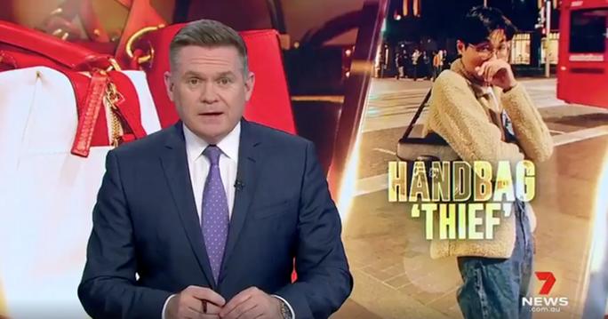 Fashion influencer Việt bị bắt tại Úc vì tội trộm cắp - Ảnh 1.