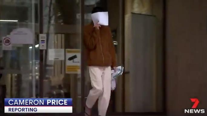 Fashion influencer Việt bị bắt tại Úc vì tội trộm cắp - Ảnh 2.