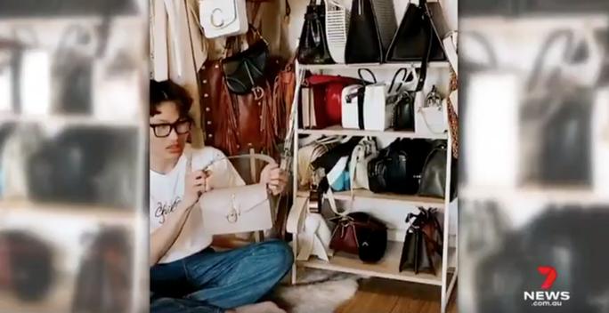 Fashion influencer Việt bị bắt tại Úc vì tội trộm cắp - Ảnh 3.
