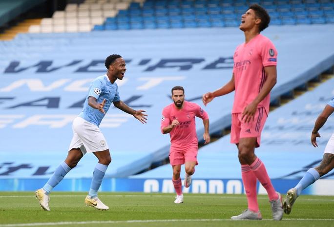 Bắn hạ Kền kền trắng, Man City thẳng tiến Champions League - Ảnh 2.