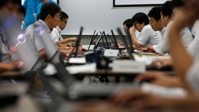 ASEAN sắp tham gia diễn tập phòng thủ mạng quy mô lớn - Ảnh 1.