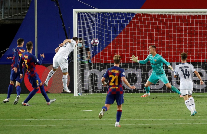 Messi cứu ghế thầy, Barcelona chờ đại chiến Bayern Munich ở Champions League - Ảnh 6.