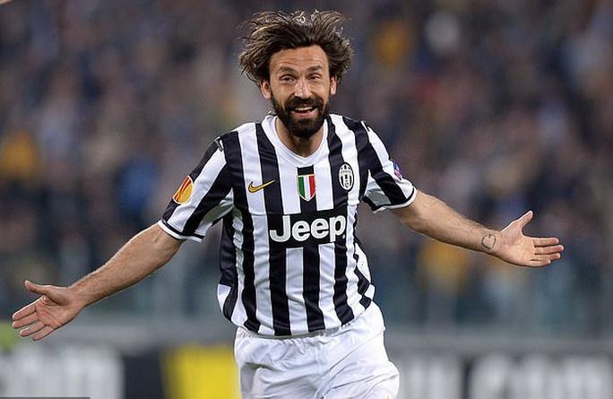 Thua thảm cúp châu Âu, Juventus bẻ ghế HLV Maurizio Sarri - Ảnh 4.
