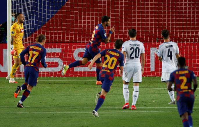 Messi cứu ghế thầy, Barcelona chờ đại chiến Bayern Munich ở Champions League - Ảnh 5.