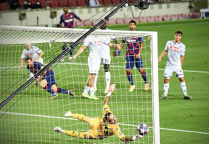 Messi cứu ghế thầy, Barcelona chờ đại chiến Bayern Munich ở Champions League - Ảnh 3.