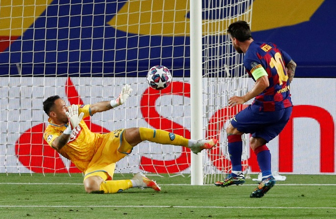 Messi cứu ghế thầy, Barcelona chờ đại chiến Bayern Munich ở Champions League - Ảnh 4.