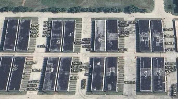 Trung Quốc đưa mọi mục tiêu ở Đài Loan vào tầm tên lửa - Ảnh 1.