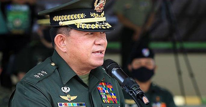 Philippines: Trung Quốc đừng diễn dịch quá mức lời Tổng thống Duterte - Ảnh 1.