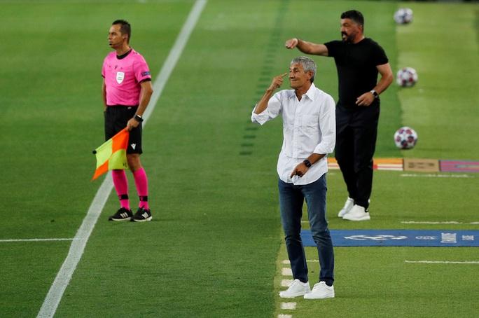 Messi cứu ghế thầy, Barcelona chờ đại chiến Bayern Munich ở Champions League - Ảnh 1.