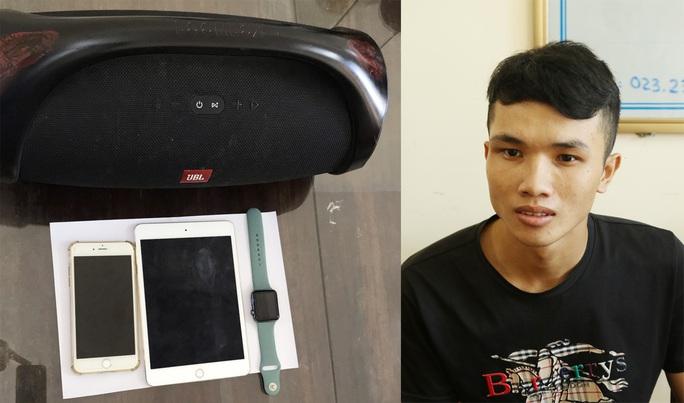 Bí mật của thanh niên 21 tuổi với 7 lần đột nhập vào nhà dân ở Quảng Bình - Ảnh 1.