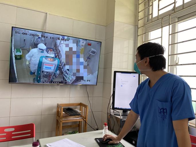 Bệnh nhân 416 ở Đà Nẵng được công bố khỏi Covid-19 - Ảnh 2.