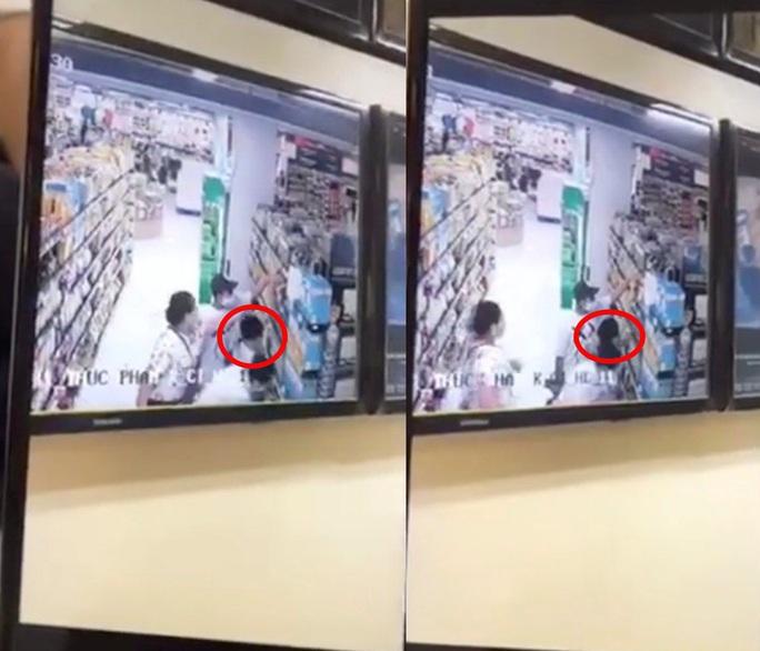 Con trai vợ chồng Thanh Thuý - Đức Thịnh bị dàn cảnh cướp điện thoại - Ảnh 4.