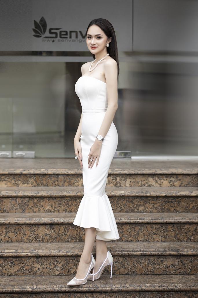 Hương Giang xin rút khỏi chương trình Hoa hậu Việt Nam 2020 - Ảnh 2.
