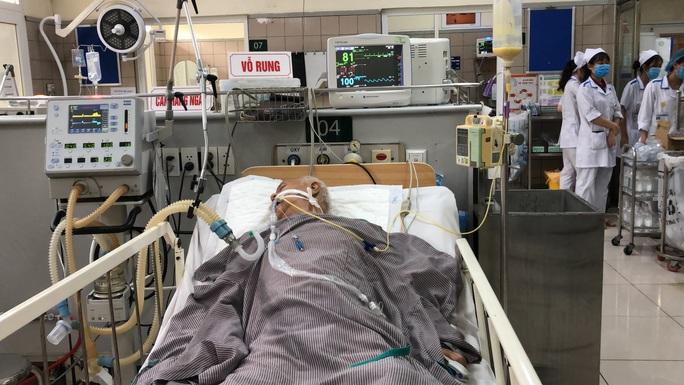 Thuốc giải độc giá 8.000 USD cho bệnh nhân ngộ độc pate Minh Chay có gì đặc biệt? - Ảnh 3.