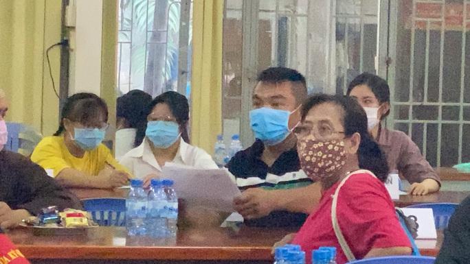 Có 36 hũ tro cốt tại chùa Kỳ Quang 2 chưa tìm được - Ảnh 3.