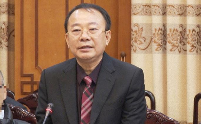 Hé lộ 13 doanh nghiệp trong vụ bắt đại gia xăng dầu Ngô Văn Phát - Ảnh 1.