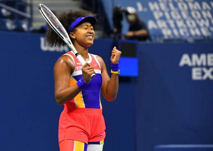 Thua sốc Super Mom của Belarus, Serena Williams mất cơ hội giành Grand Slam thứ 24 - Ảnh 3.