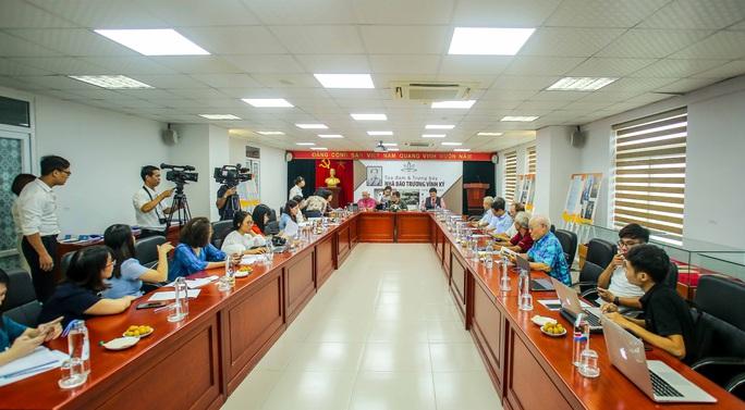 Nhà báo Trương Vĩnh Ký và những di sản thời khởi thủy báo chí tiếng Việt - Ảnh 3.