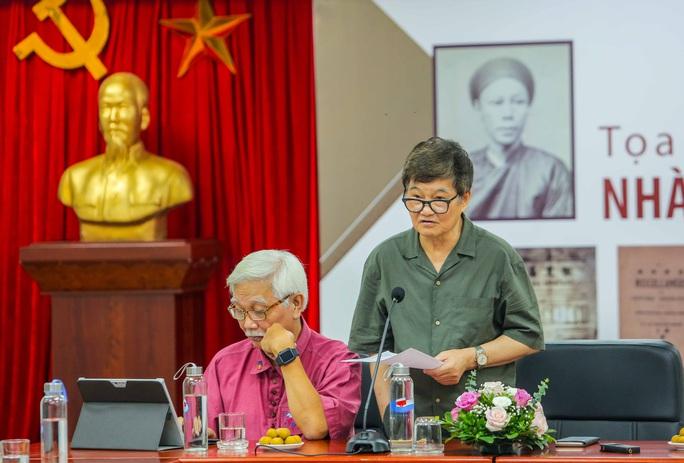 Nhà báo Trương Vĩnh Ký và những di sản thời khởi thủy báo chí tiếng Việt - Ảnh 4.