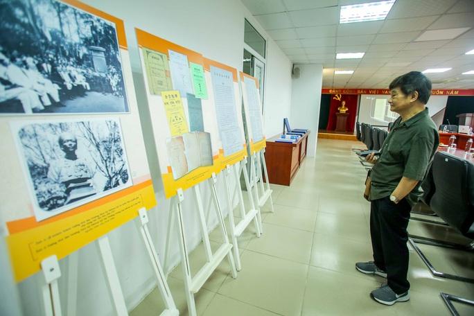 Nhà báo Trương Vĩnh Ký và những di sản thời khởi thủy báo chí tiếng Việt - Ảnh 2.