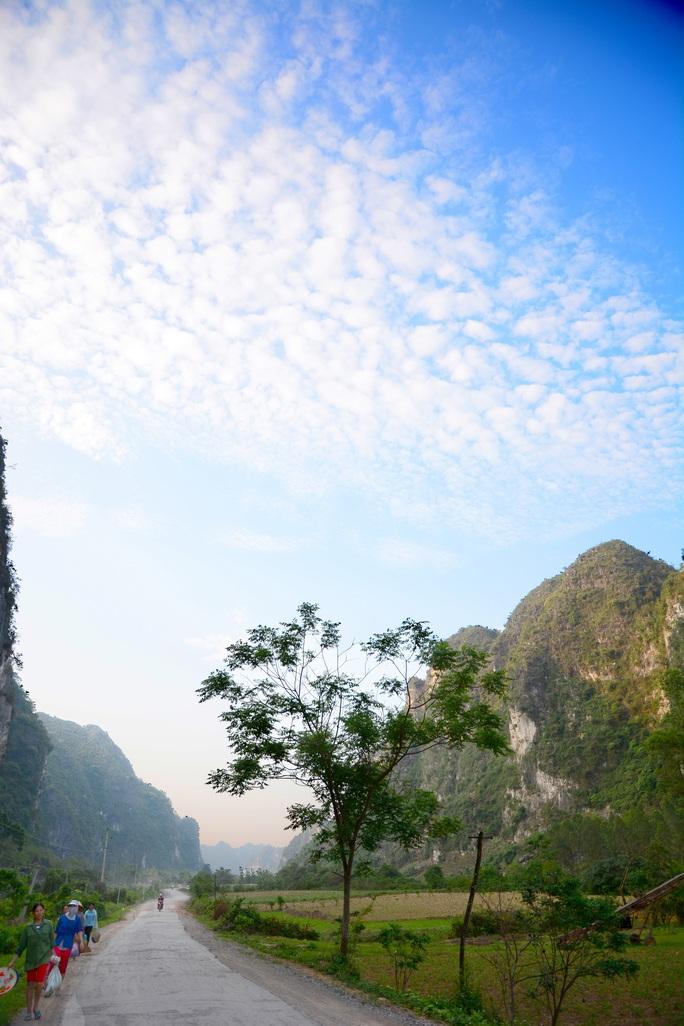 Bắc Sơn - bức tranh quyến rũ xứ Lạng - Ảnh 1.