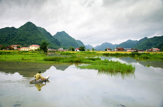 Bắc Sơn - bức tranh quyến rũ xứ Lạng - Ảnh 3.