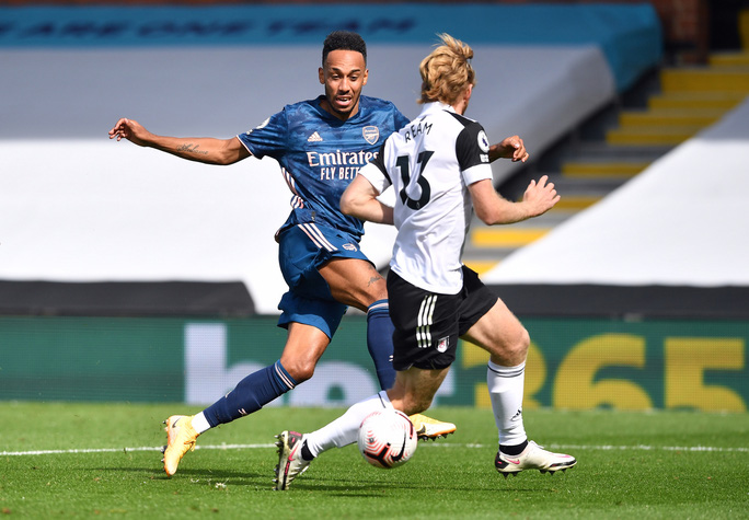 Tân binh Willian tỏa sáng, Arsenal thắng đậm trận derby London - Ảnh 6.