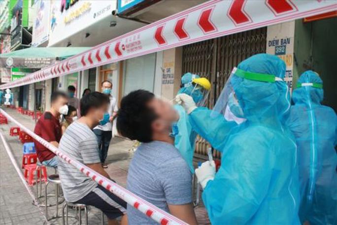 10 ngày qua, Việt Nam không có ca bệnh Covid-19 mới trong cộng đồng - Ảnh 1.
