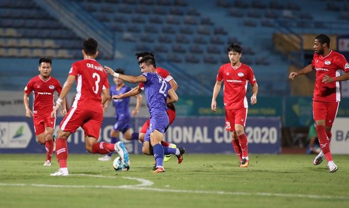 Quảng Ninh và Viettel vào bán kết Cúp quốc gia 2020 - Ảnh 3.