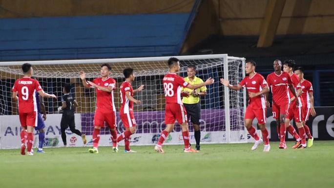 Quảng Ninh và Viettel vào bán kết Cúp quốc gia 2020 - Ảnh 2.